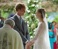religious wedding congratulations to casiraghi and beatrice borromeo for