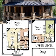 Small Vacation Home Plans Page 599 Of 771 Best Interior Inspiring