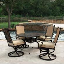 Sunbrella Patio Chairs by Outdoor Patio Furniture Dining Sets U0026 Seating Ultimate Patio