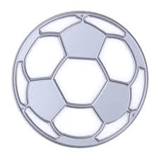online buy wholesale football stencil from china football stencil