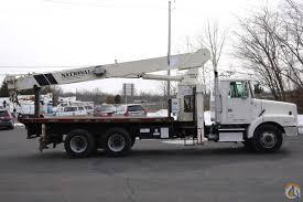volvo 770 trucks for sale 8606 1998 volvo wg64 national crane 600c 17 ton boom truck