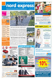 Opel Harm Bad Segeberg Nord Express West By Nordexpress Online De Issuu