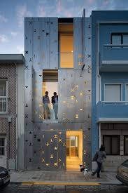 residential home design 35 cool building facades featuring unconventional design strategies