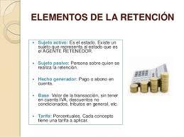 base retenciones en la fuente en colombia 2016 retencion en la fuente