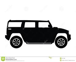 jeep vector big vector car stock photo image 2971280