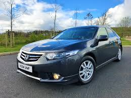 honda accord northern ireland usedcarsni com