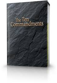 the fourth commandment key to a relationship with our creator