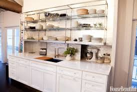 10 Beautiful Kitchens With Glass Cabinets Kitchen Cabinets Design Ideas Photos Incredible Cabinet Styles