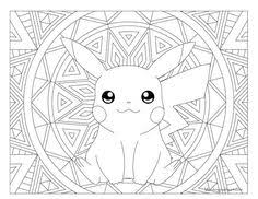pokemon color pages pikachu the party fetti blog u2013 party designs free printables pinterest