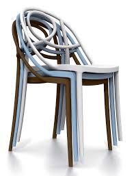 Stackable Outdoor Chair Arabesque Handcrafted Indoor U0026 Outdoor Chair Shop Online Italy