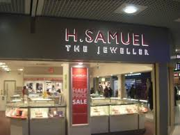 h samuel jewellery the square ringsend tallaght co dublin