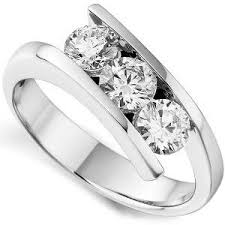 3 diamond rings best 25 3 diamond ring ideas on three