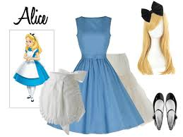 fancy dress ideas alice costumes and halloween costumes