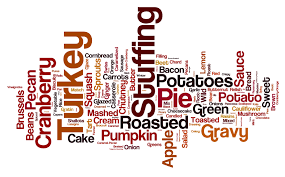 the bitten word thanksgiving 2011 trends in food magazines pies