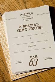 e gift cards restaurants 7 best certificat cadeau images on gift cards gift