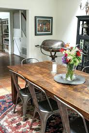 articles with black metal dining room chairs tag wondrous metal house tour erik maaikes tranquil country cottage wooden dining tablesdining room metal dining room chairs uk