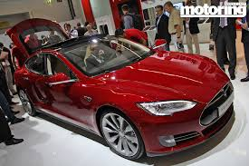 suzuki car models frankfurt 2013 tesla model s motoring middle east car news