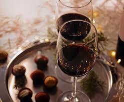 wine chocolate chocolate wine oh my roanoke parks and recreation