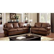 Dark Brown Sofa by Extra Long Brown Leather Sofa Set