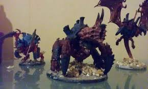siege canon behemoth siege canon beast the exocrine by fly trap fur affinity