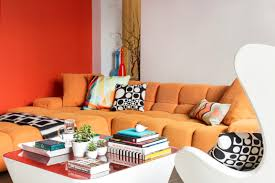 70s Decor by The 70s Revival Interior Trend The Luxpad The Latest Luxury