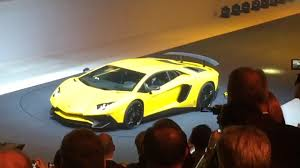 convertible lambo like an iphone s the 2017 lamborghini aventador s adds speed and