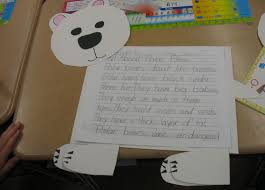 second grade writing paper cause and effect polar bears and freebies for you swimming into cause and effect polar bears and freebies for you