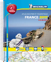 Map Southern France by Michelin Road Atlas To France Michelin Maps U0026 Guides
