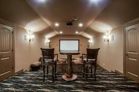 6 winning media rooms to watch the big game dpm real estate blog