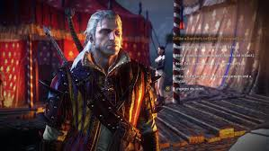 witcher 2 hairstyles the witcher megathread