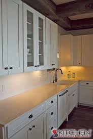 Kitchen Cabinets White Shaker 87 Best Shaker Style Cabinets Images On Pinterest Shaker