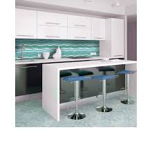 kitchen glass backsplash abstract designs archives imagio