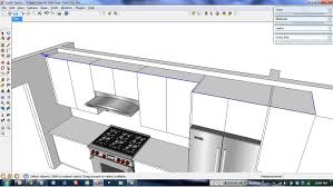 kitchen design kitchen design template sketchup l shaped table
