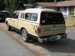lifted nissan hardbody 2wd 1985 nissan pickup
