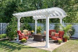 Pergola Roof Options by What Is A Pergola Byler Barns