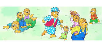 berestein bears home of the berenstain bears