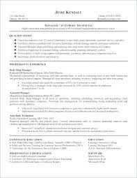 automotive technician resume exles auto technician resume automotive resume template entry level