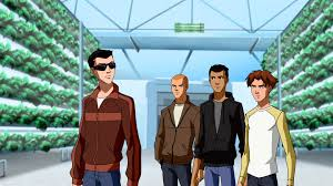 young justice young justice