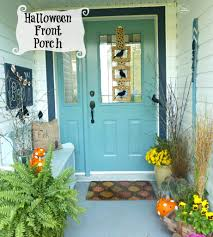 20 halloween decor ideas link party features i heart nap time