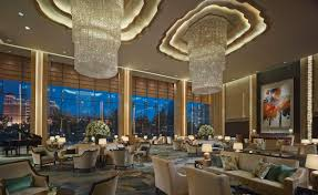 Ex Machina Hotel by Shangri La Opens Tianjin Hotel In China Pursuitist In
