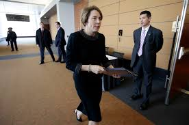 Ma Power Of Attorney by Maura Healey Sued Over U0027copycat U0027 Assault Weapons Ban