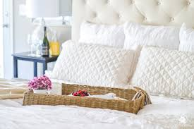 Breakfast In Bed Table by Five Ways To Wine And Dine Your Valentine Breakfast In Bed