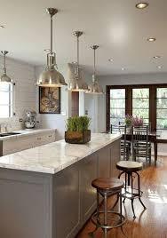 Kitchen Island Lighting Ideas Contemporary Kitchen Island Lighting U2013 Jeffreypeak