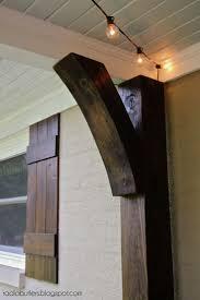 Exterior House Top 25 Best Cedar Shutters Ideas On Pinterest Wood Shutters