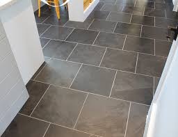 Kitchen Floor Tile Ideas by Black Slate Kitchen Floor Tiles Trends And Tile Natural Stone