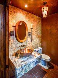bathroom mexican style bathrooms modern bathroom paint colors