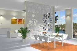 raumteiler wohnzimmer moderne raumteiler