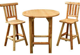 Rustic Bistro Table And Chairs Rustic Bistro Table Napa Bistro Table Wood Bistro Table Tolix
