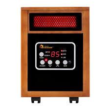 Portable Garage Home Depot Dr Infrared Heater Original 1500 Watt Infrared Portable Space