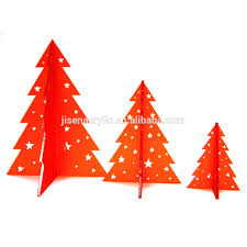 laser cut acrylic christmas tree stand christmas tree ornaments